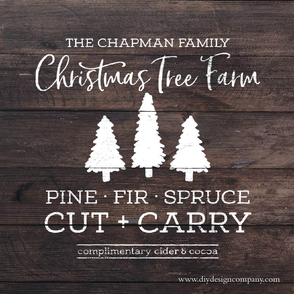 Christmas Tree Farm_Website
